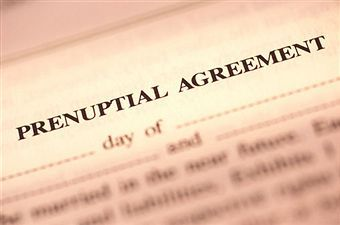 Is There Such A Thing As A Christian Prenuptial Agreement Ethics