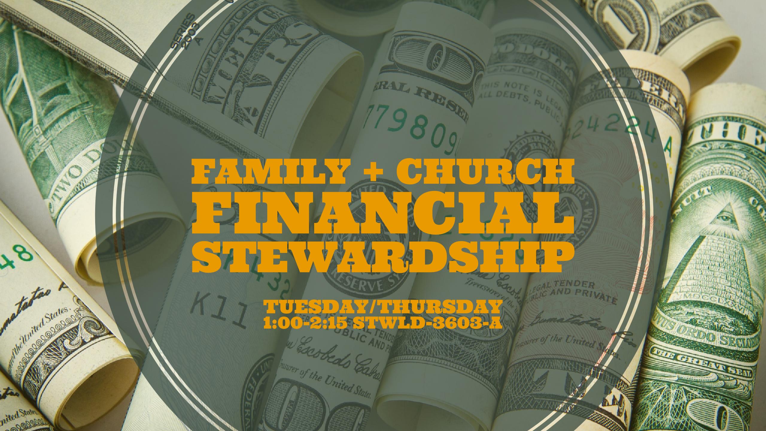 The Church Engaged! Financial Stewardship - YouTube |Church Financial Stewardship
