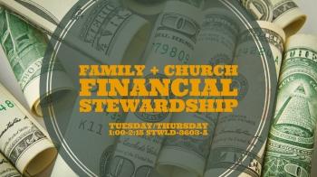 Stewardship Class Promo
